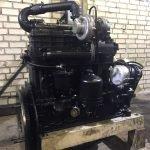 Двигатель ремонтный д 245