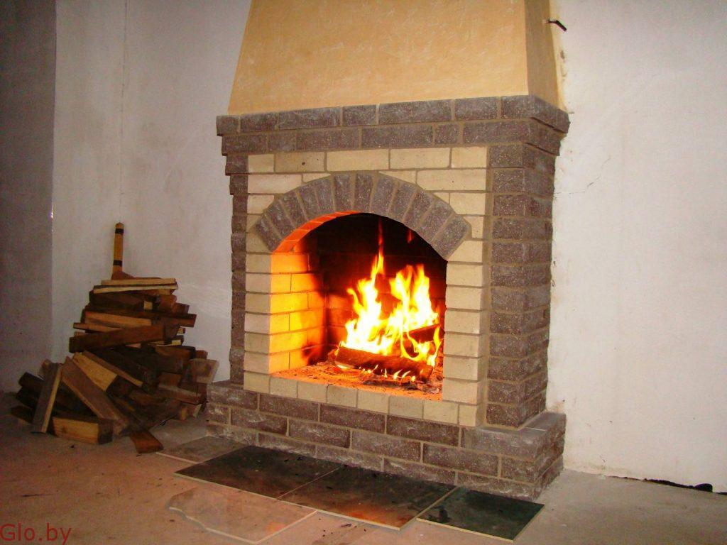Кладка:Печь, Камин, Барбекю в Смолевичах и районе