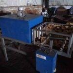 Упаковочный аппарат ТПЦ-550