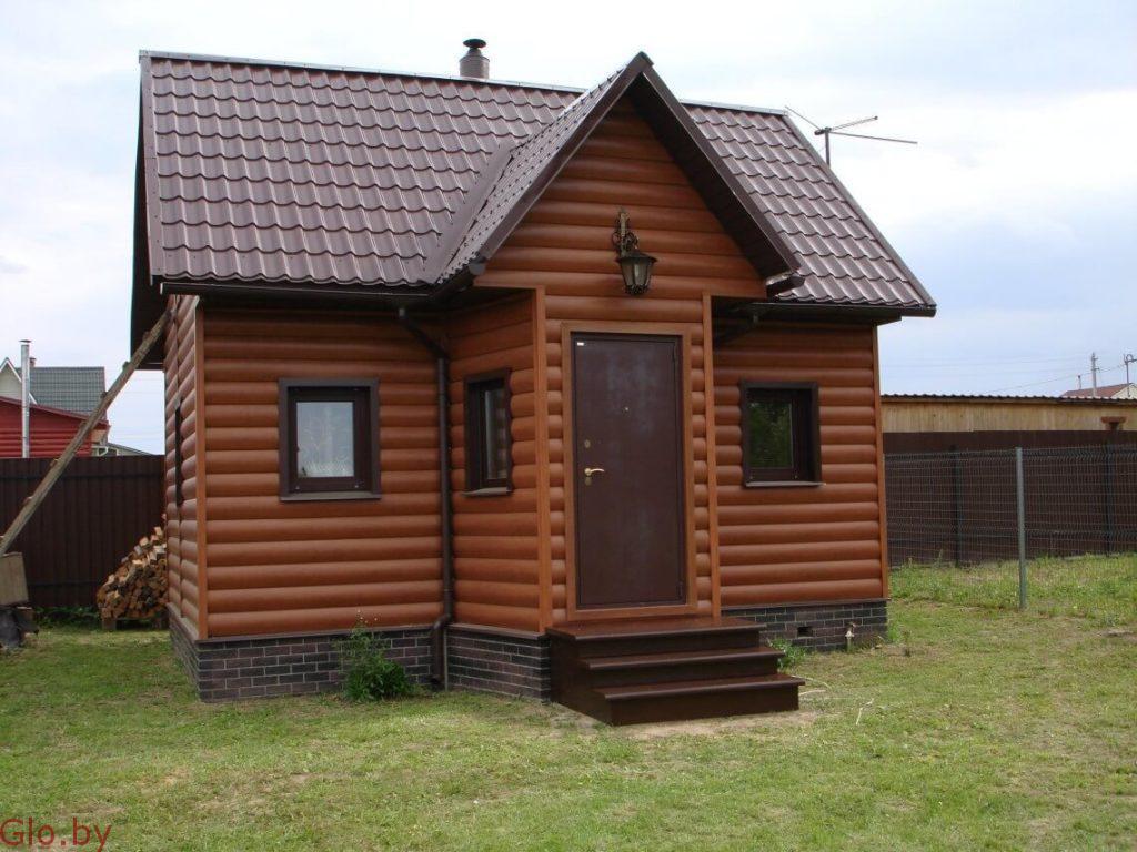 Строительство и отделка круглый год (срубы, дома, бани)