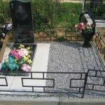 Благоустройство могил.Низкие цены за качественную работу.