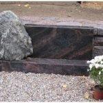 Облагораживаем территорию могил