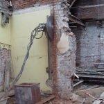 Демонтаж, малярные и отделочные работы под ключ