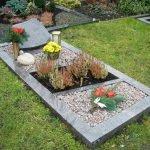 Благоустройство могил и мест захоронения. Низкие цены
