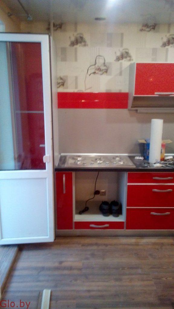 Ремонт вашей квартиры под ключ выполним в Березино
