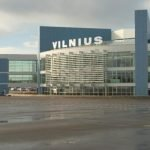 Ежедневные трансферы в аэропорты Вильнюс и Каунас