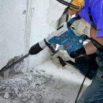 Демонтажные работы Снос стен