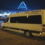 Пассажирские перевозки по Минску , РБ и РФ