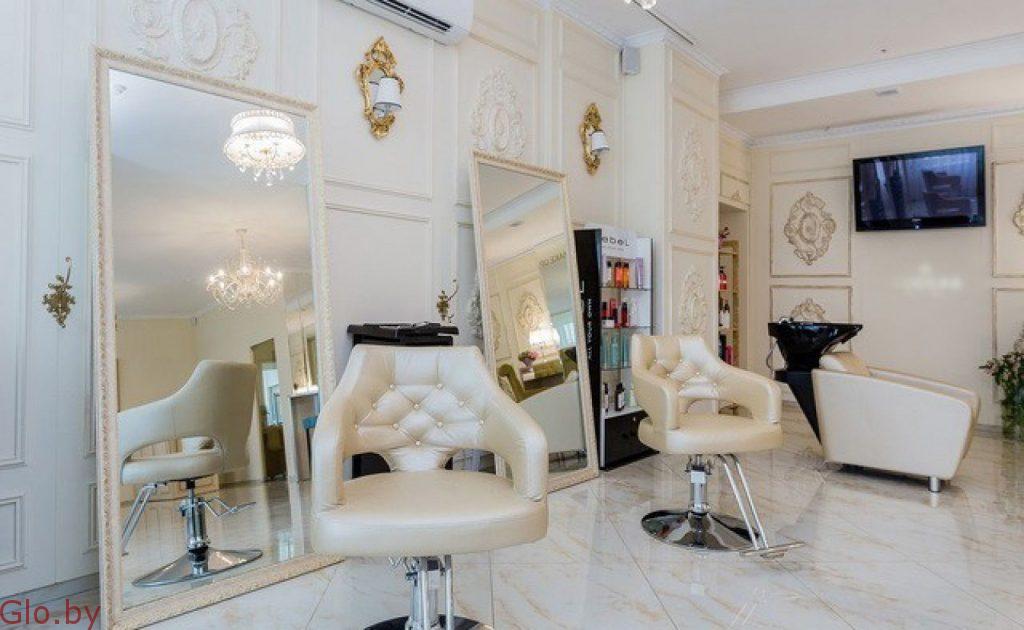 Продается прекрасный салон красоты премиум класса в центре Минска