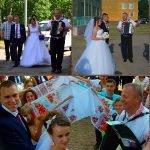 Ивье ведущий свадьбу юбилей Новогрудок Вселюб Беним Победа Экономия Любча