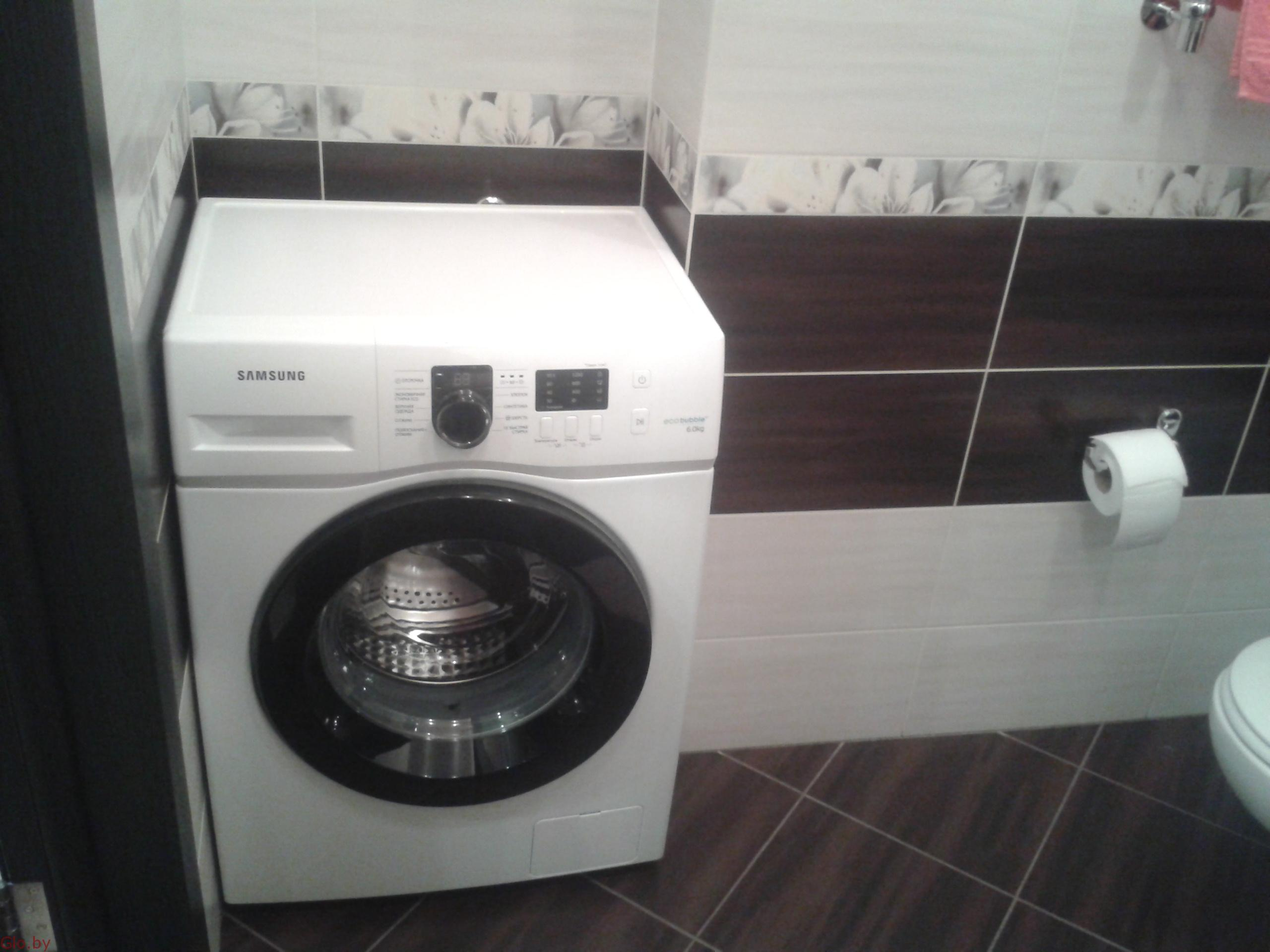 Облицовка плиткой любой сложности ванная и туалет \
