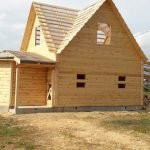 Строительство домов, бань, беседок из проф. бруса. Пинск