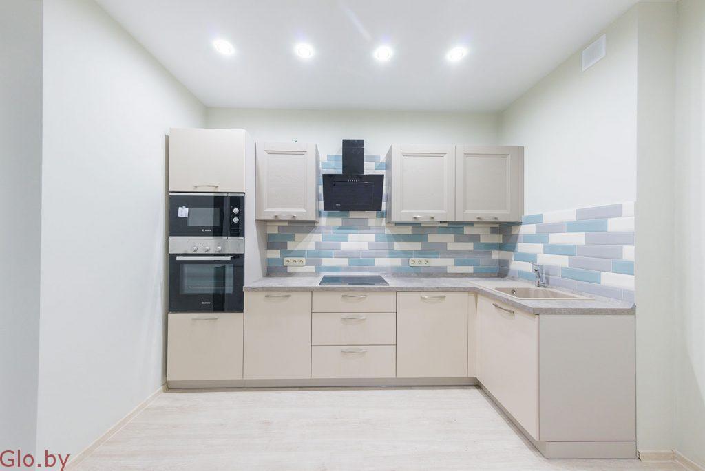 Ремонт квартир частично или под ключ. Низкие цены
