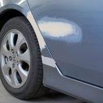 Локальная покраска, покраска деталей вашего автомобиля