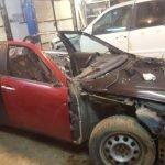 Восстановление кузова в любом состоянии Любое авто