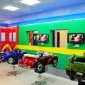 Срочно продается прибыльная детская парикмахерская
