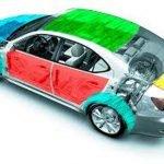Малярно-Кузовной ремонт для любых автомобилей Недорого!