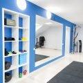 Продается студия ЭМС фитнеса с недвижимостью в Минске