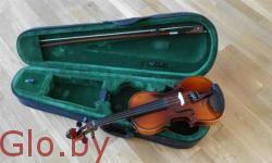 Скрипка ученическая