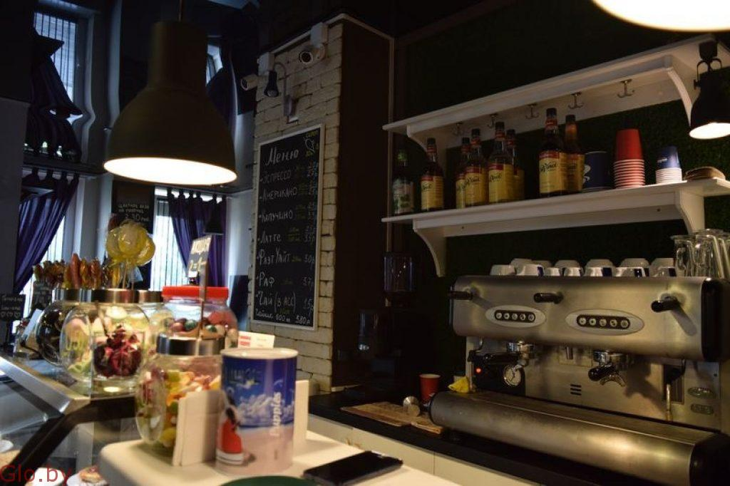 СРОЧНО! Продается стильная кофейня в Минске