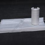 Полиэтиленовый мешок, тканые рукава, пряжа