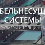 Продается производство кабеленесущих систем и направляющего профиля ЛСТК