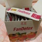 Чай для восстановления печени ФанДетокс