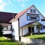 Продам коттедж в д. Малое Залужье, 25 км от Минска.
