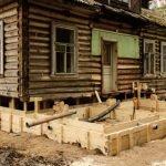 Фундамент, Подьем Домов, Кладка блока и кирпича в Лиде
