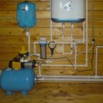Монтаж тепловодоснабжения. Водопровод под ключ