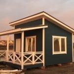 Баня Мобильная за 1 день под ключ установка в Ошмянах