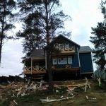 Каркасное строительство домов, бань, дач в Славгороде