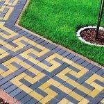 Укладка тротуарной плитки недорого Ивенец и район