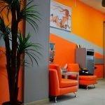Продается салон-парикмахерская по самой проходимой улице Гомеля. 76 м2.