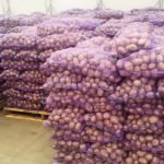 Картофель оптом и в розницу