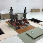 Продам станок двухпостовой ТВЧ 380V для натяжных потолков