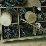 Запчасти для швейных машин 80 рублей