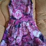 Платье на девочку рост 152