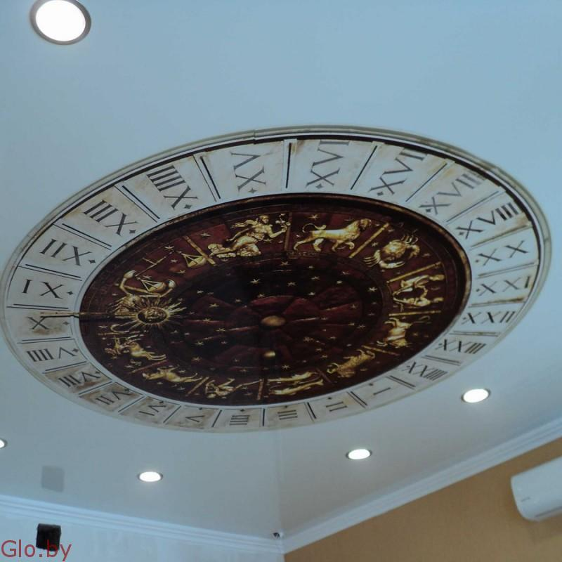 Натяжные потолки в Минске от профессионалов