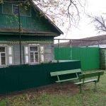 Продается дом в Рогачевском районе, д. Марусино