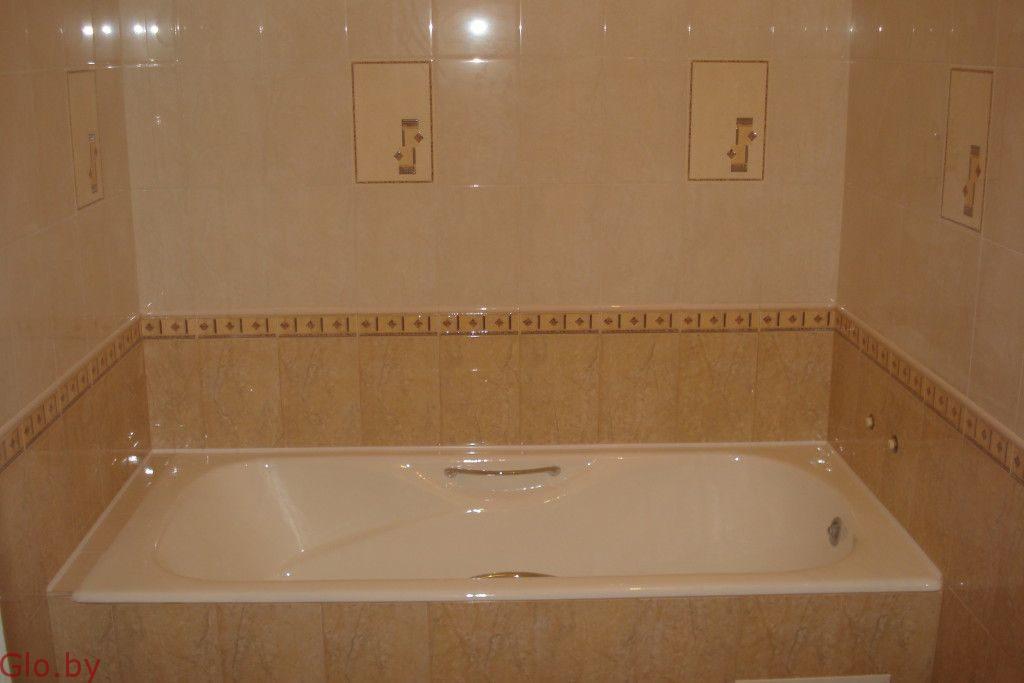 Ремонт вашей ванной под ключ недорого и качественно