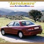 Проводка и З/Ч от Mazda 626, 1992-1997 г.в.
