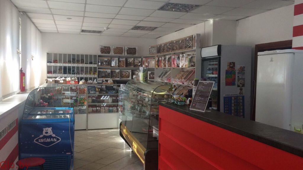 Кондитерский магазин