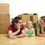 Квартирный переезд по нормальной цене