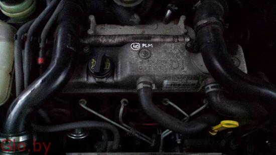 Двигатель для Форд Фокус,2003 год