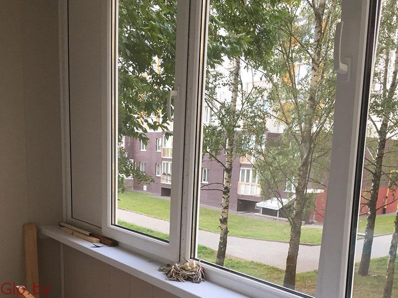 Окна KBE в Минске под ключ. Немецкое качество