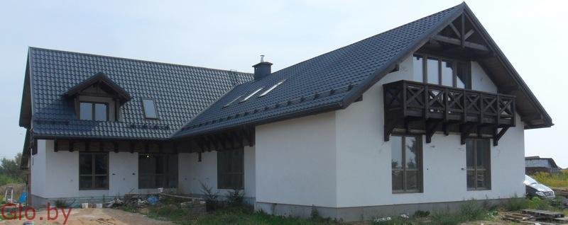 Смоленск ремонт крыша