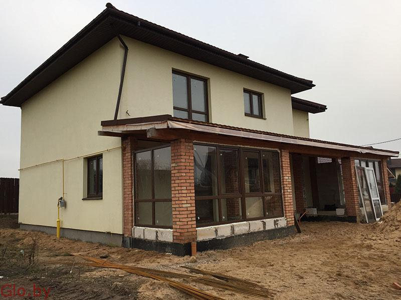 Купить окна в Минске! От 43 руб.м