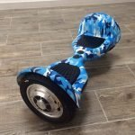 Новинка Гироскутер Smart Balance OffRoad 10