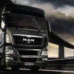 Комплектующие к грузовикам Man. Широкий ассортимент, невысокие цены.
